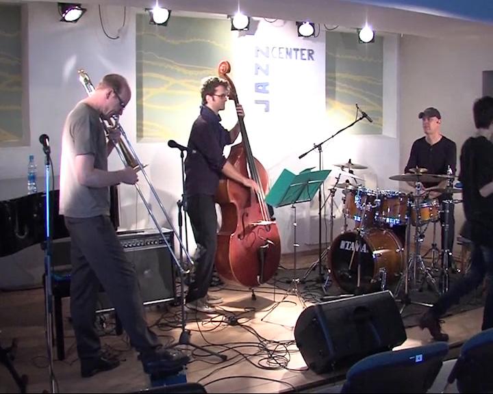 Юбилей у Ярославского джазового центра