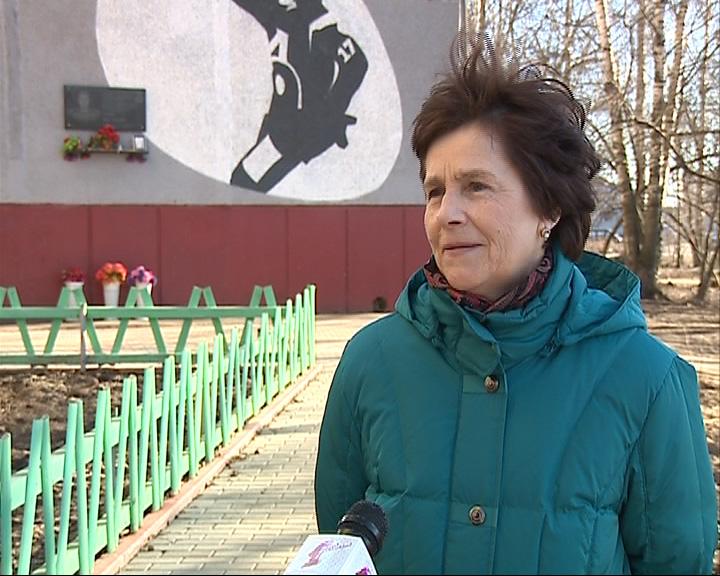 Мама хоккеиста Ивана Ткаченко - «Женщина-Мать»