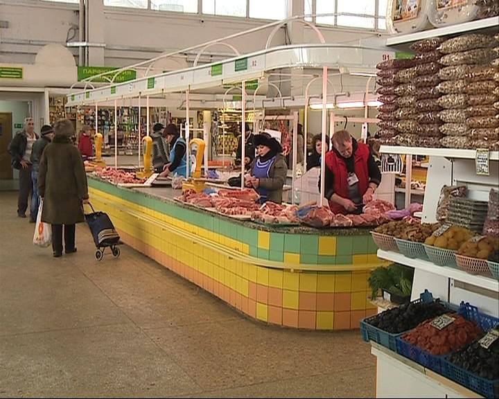 Цены на продукты растут из-за ослабления рубля