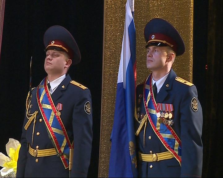 Служба исполнения и наказания по Ярославской области отмечает юбилей