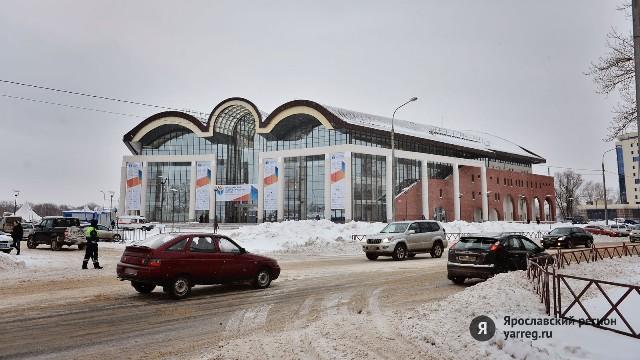 Фестиваль постной кухни в Ярославле посвятят 700-летию Сергия Радонежского
