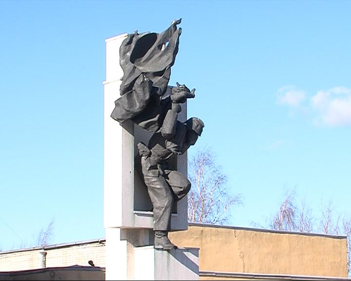 На Красной площади может появиться новый памятник, посвященный героям-пожарным