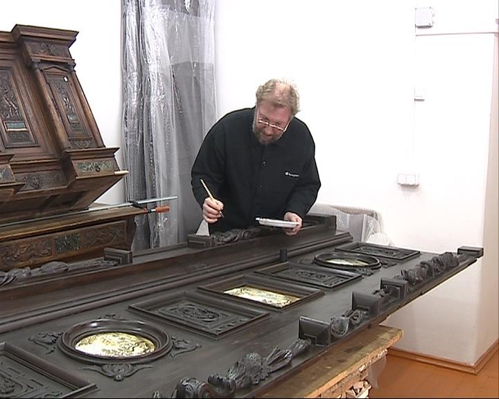 Зарубежное искусство скоро будет представлено в Ярославле