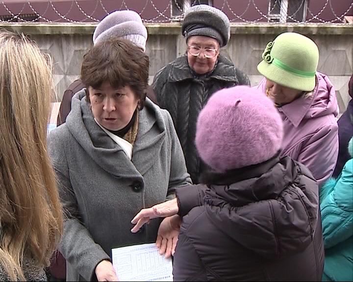 Жители Рыбинска пытаются разобраться со счетами за электроэнергию
