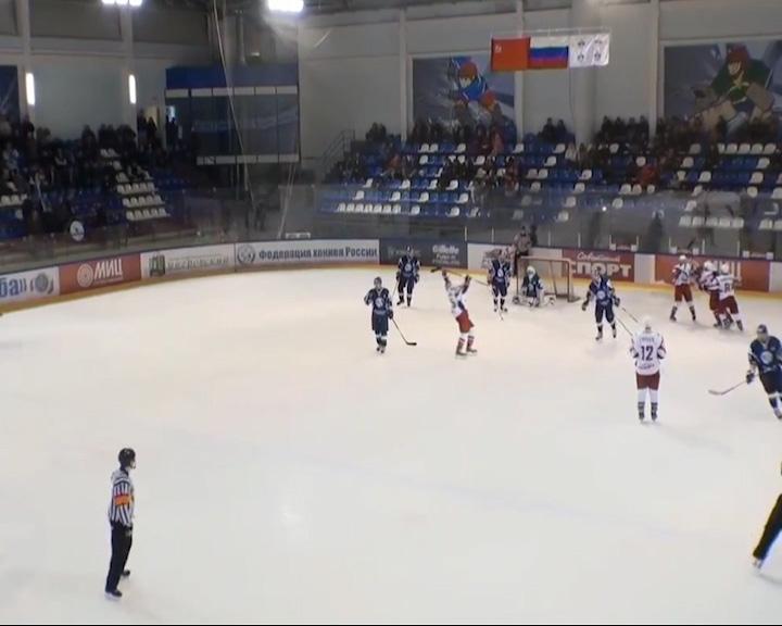 Команда «Локо-Юниор» вышла в полуфинал Кубка Регионов