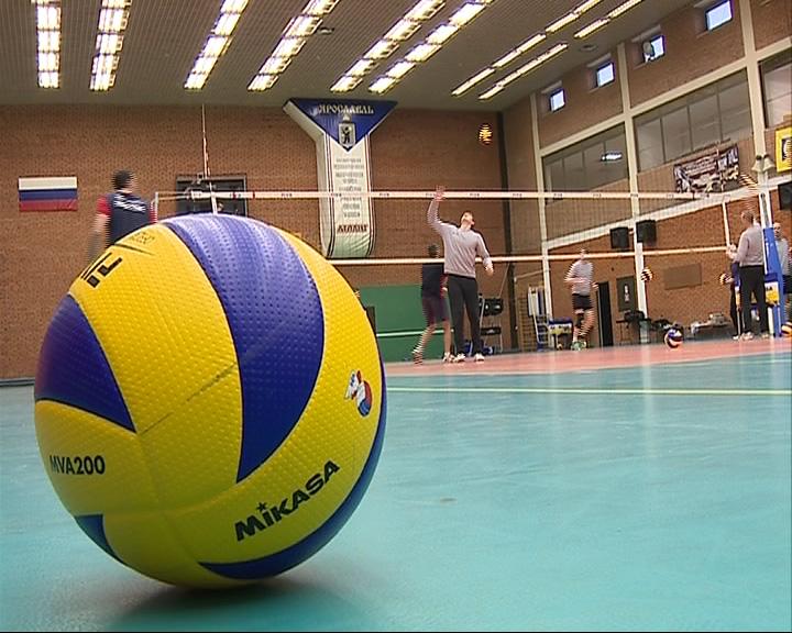 «Ярославич» вновь уступил в очередном матче российской волейбольной Суперлиги