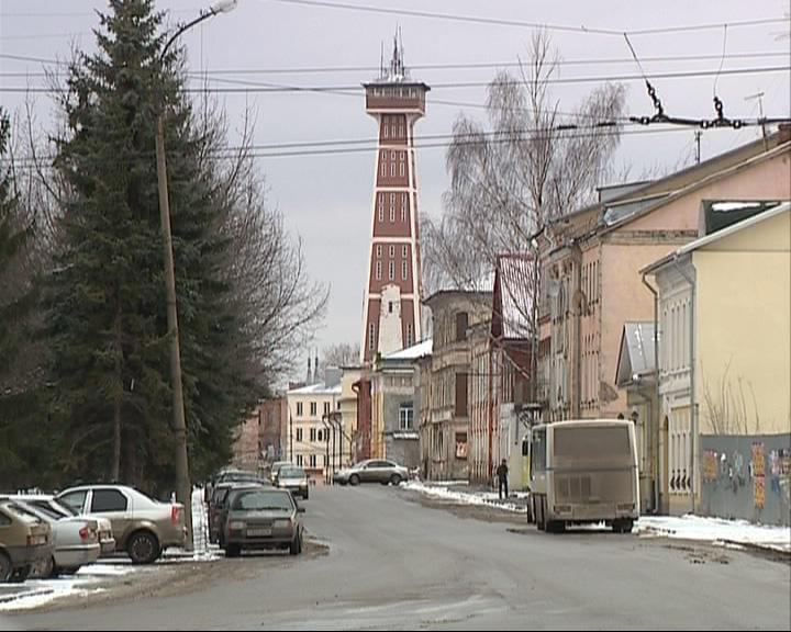 25 лет назад Рыбинску возвратили его историческое название