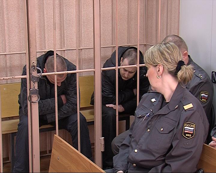Охота за «Виагрой» закончилась тюрьмой