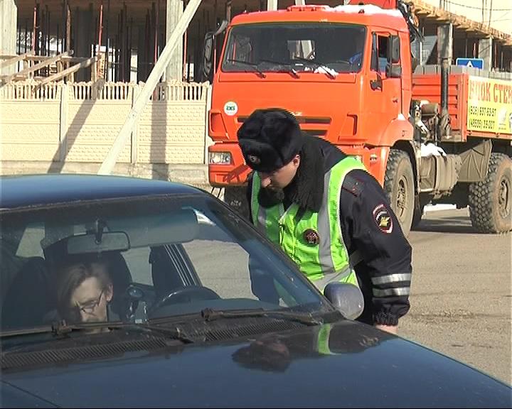 Злостных неплательщиков ищут на дорогах Переславля