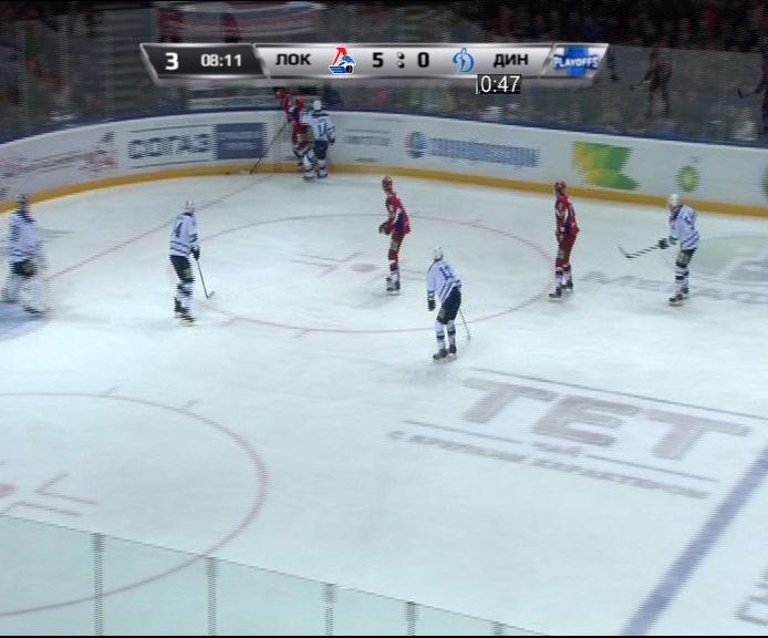 «Локомотив» - 12-я команда по посещаемости во всей Евразии