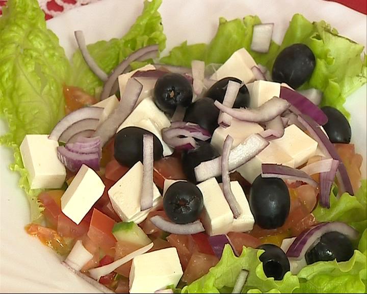 В Ярославле состоялась областная кулинарная олимпиада