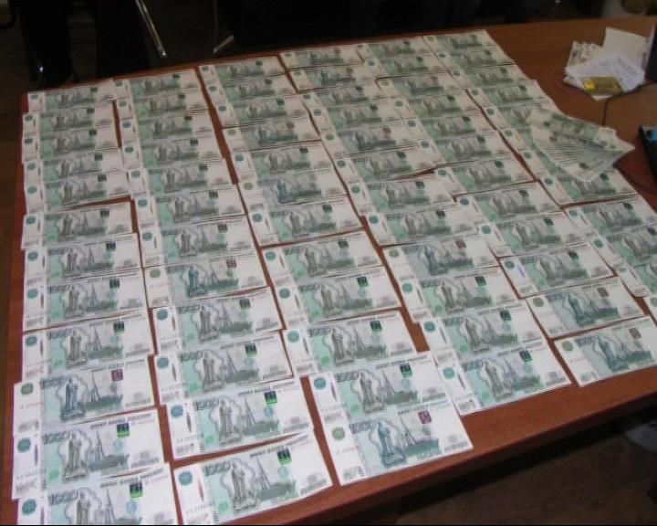 Средний размер взятки в России составляет 145 тысяч рублей