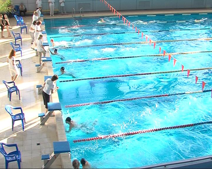 Стартовал ежегодный чемпионат Ярославской области по плаванию