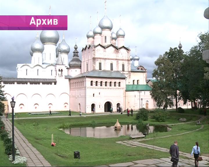 В Ростове перенесли День города на май