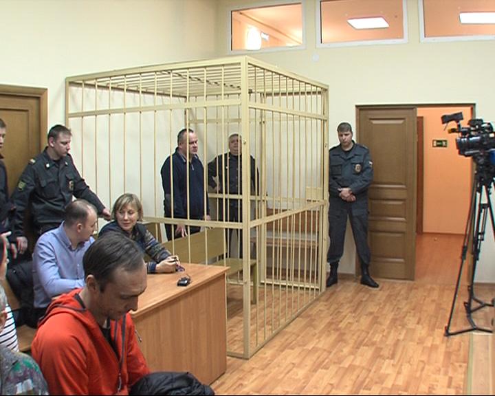 Юрий Ласточкин этапирован в Москву
