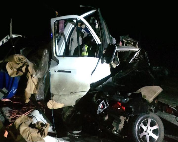 В результате аварий погибло 5 человек