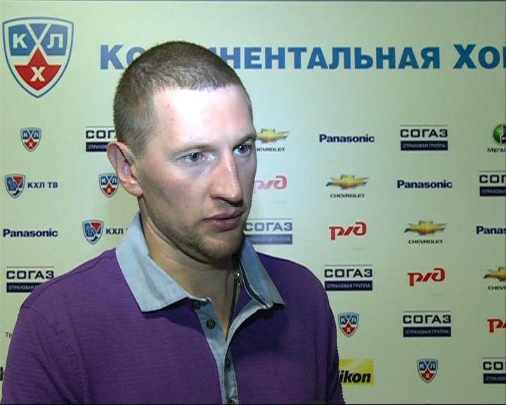 Виталий Колесник продлили контракт с «Локомотивом»