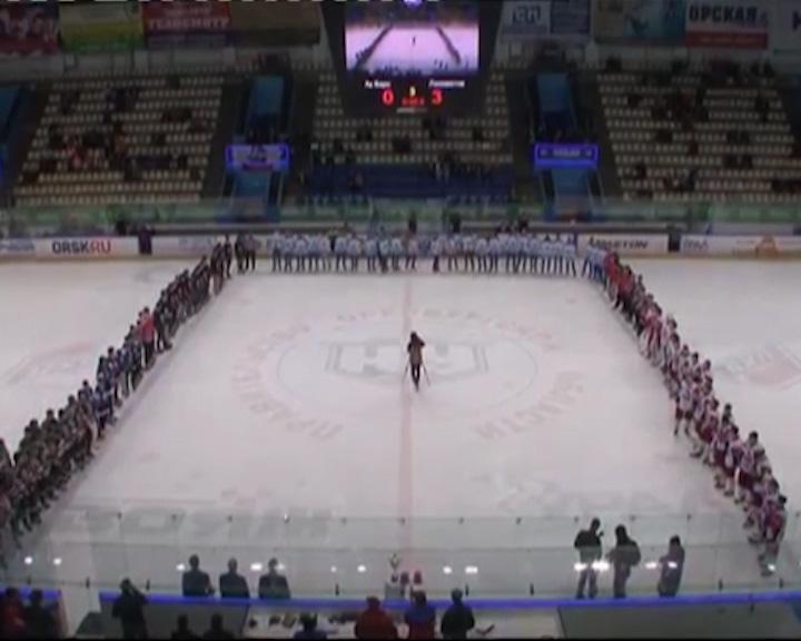 Чемпионат России выиграли команды 1997-го и 1999-го годов рождения