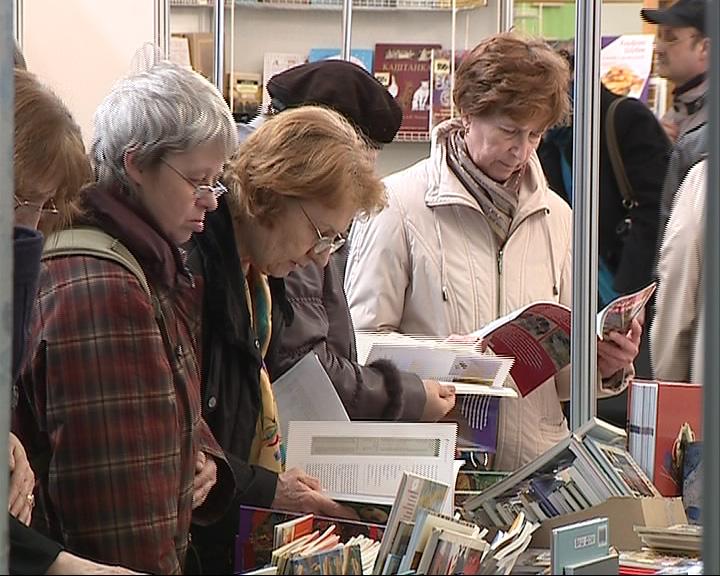Высшую награду в номинации «Мой край» получила серия книг «Библиотека ярославской семьи»
