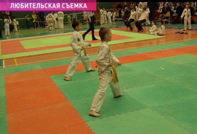 Ярославские мастера тхэквондо завоевали золотые медали