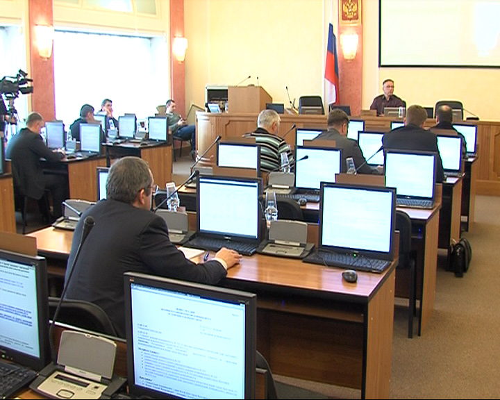 Депутаты не войдут в советы директоров МУПов