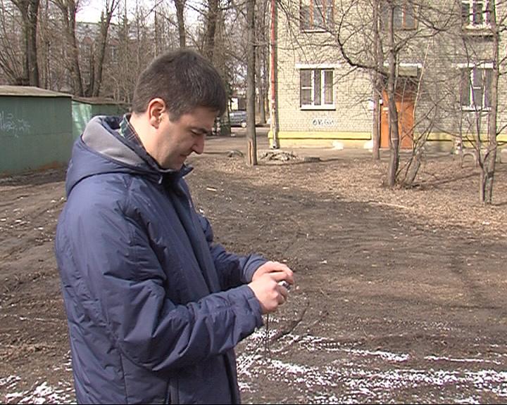 Социальные клипы Алексея Дададжанова