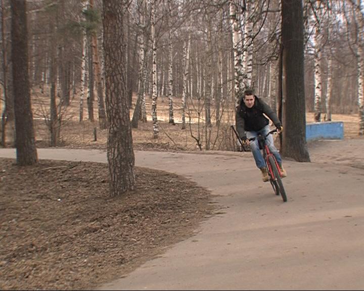 Из Ярославля в Крым на велосипедах