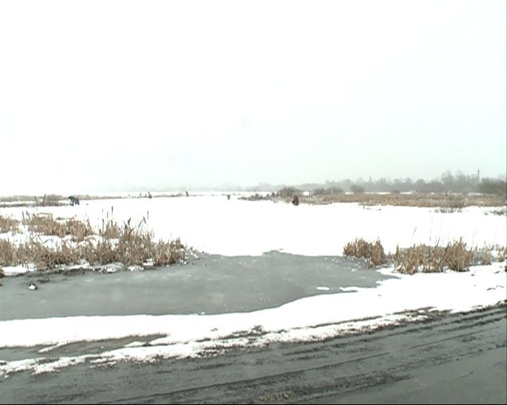 Некрасовский район готовится к водному плену