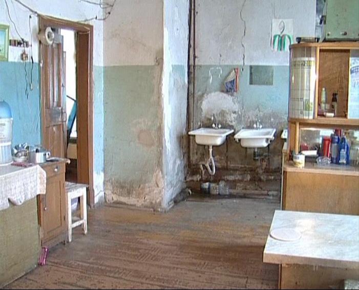 Заморозка финансирования программ по кап.ремонту жилья