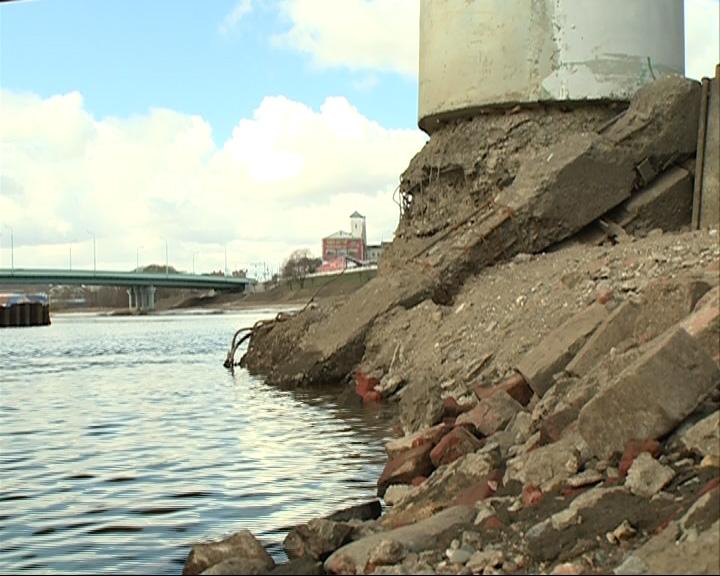 Надежен ли мост через Которосль?