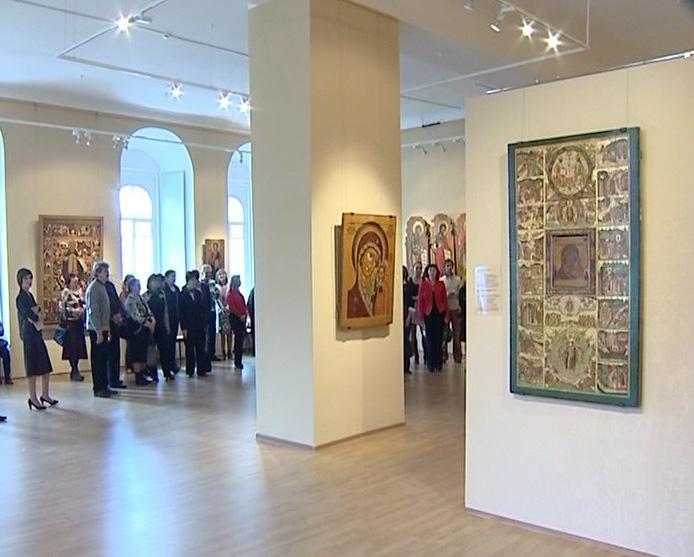 5 миллионов на реставрацию ярославской иконы
