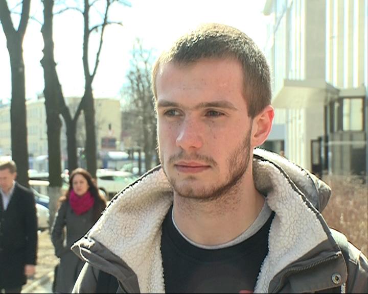 Ярославец Юрий Иванов стал серебряным призером