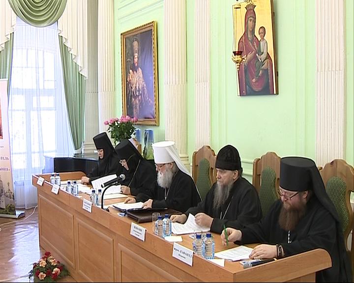 Празднование 700-летия Толгского монастыря уже началось