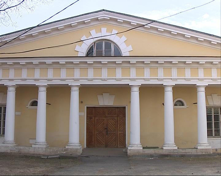 В усадьбе Наумовых планируют сделать музей