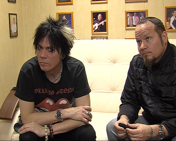 В Ярославль приехали настоящие звезды «хеви-метала»