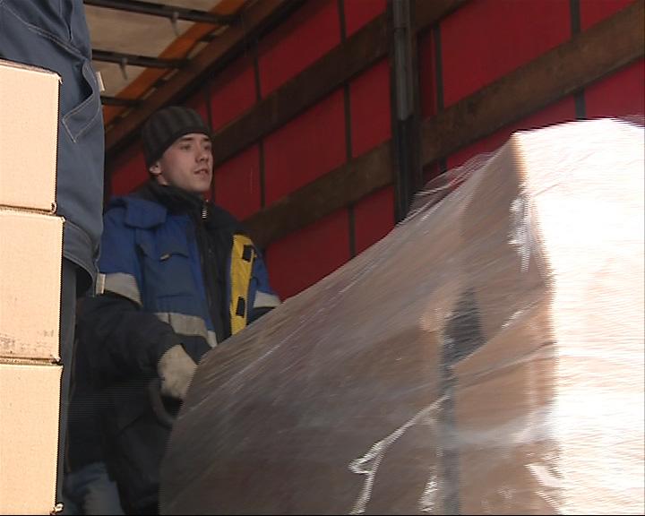 В Севастополь отправится машина с медикаментами