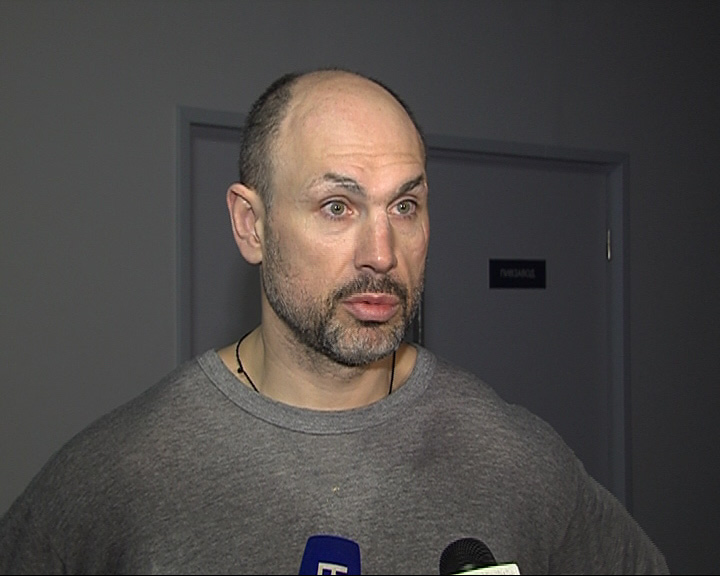 Дмитрий Юшкевич покидает «Локомотив»