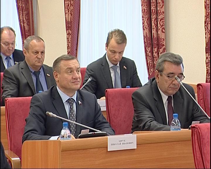Депутаты обнародовали декларации о доходах за 2013 год