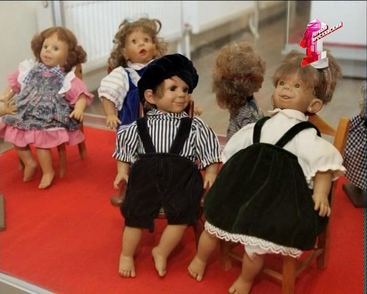 Все о куклах от Екатерины Змеевой