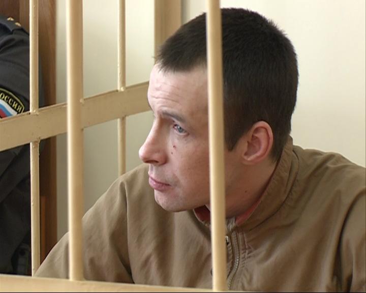 Мужчину обвиняют в убийстве, совершенном в 2004 году