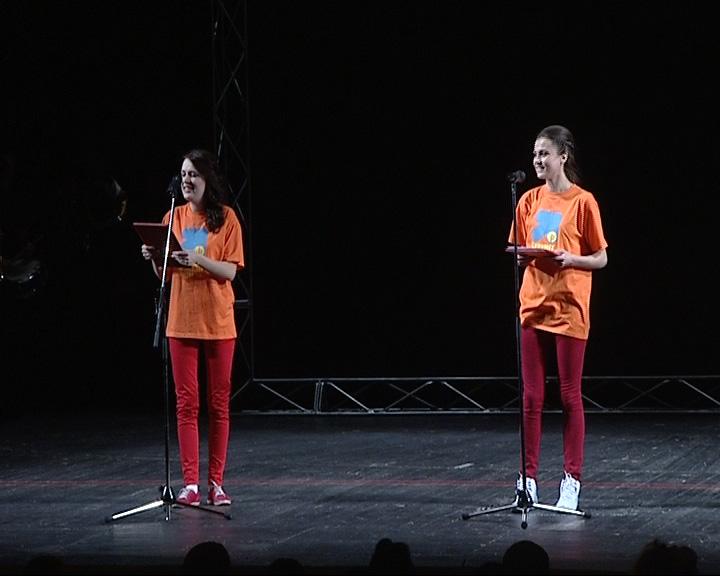 Стартовал фестиваль Будущее театральной России