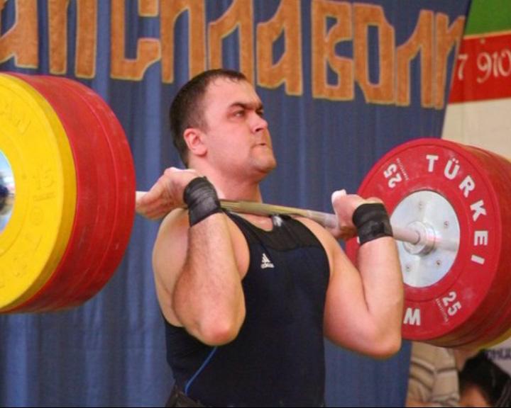 Ярославские тяжелоатлеты представят область на чемпионате России