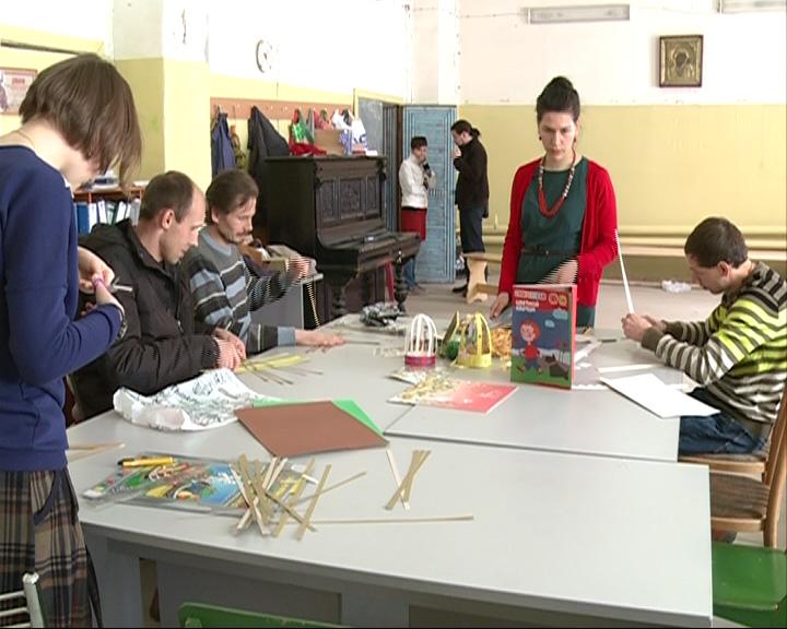 В Ярославле впервые проходит пасхальный фестиваль