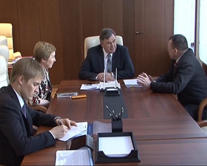 Сергей Ястребов подведет итоги работы Правительства