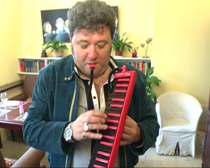 Знаменитый джазовый музыкант Леонид Пташка даст свой единственный концерт в нашей области