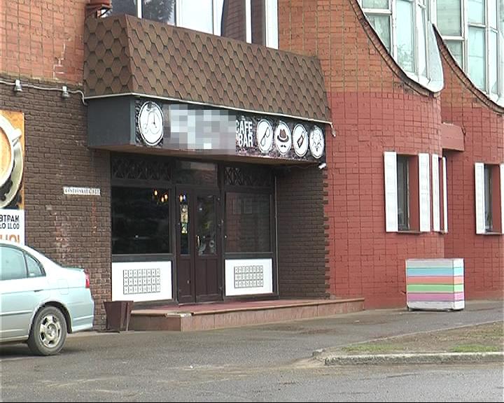 Пятничная гулянка в одном из кафе Переславля закончилась поножовщиной