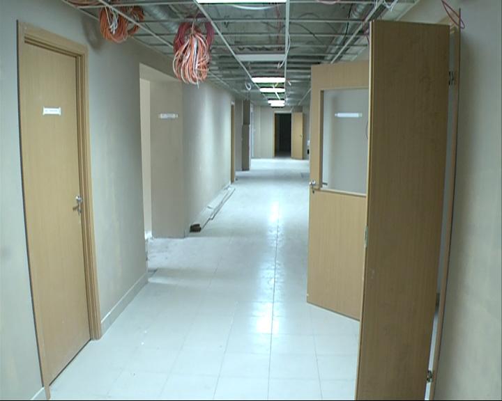 В Гаврилов-Яме заканчивается строительство дома-интерната