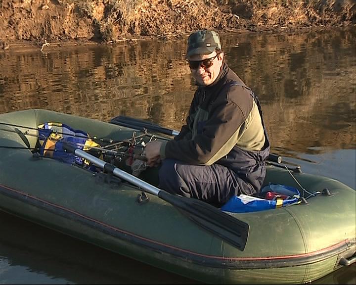 В регионе идут рейды по рыбакам-браконьерам
