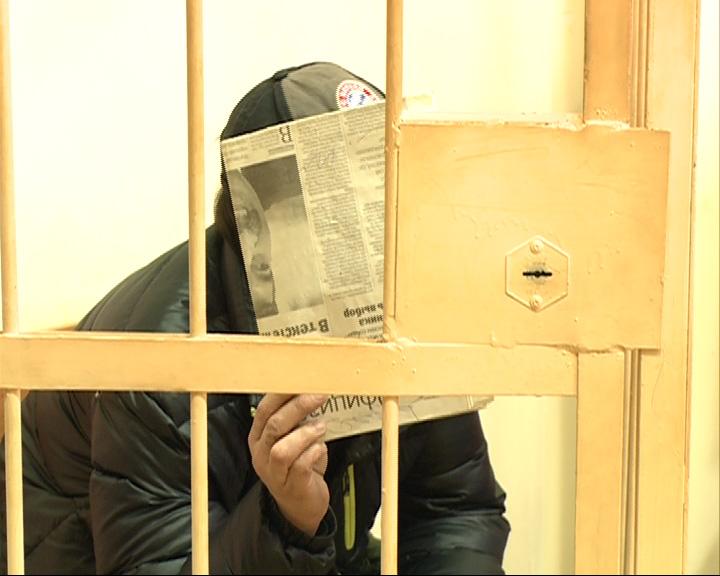 Тюремный срок за угрозы следователю
