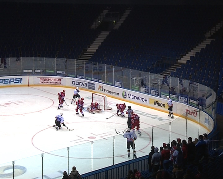 Сразу пятеро игроков смогут выступить и в МХЛ, и в КХЛ
